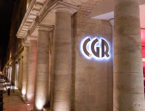 Le réseau CGR rachète les salles Cap'Cinéma