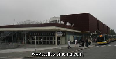 Cinéma Liberté à Brest  Salles-cinema.Com