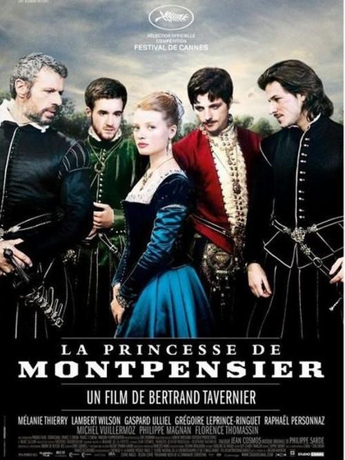 La Princesse de Montpensier de Bertrand Tavernier