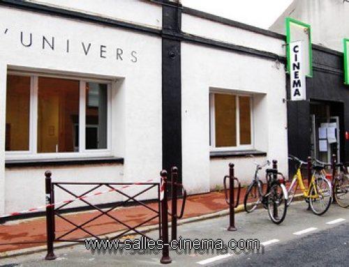 Cinéma l'Univers à Lille