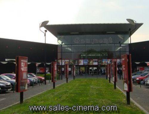 Cinéma Gaumont à Valenciennes