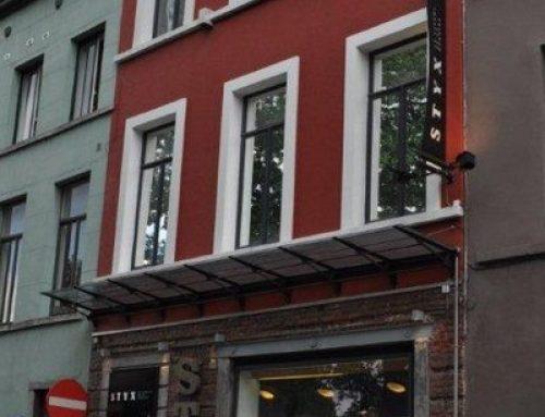 Cinéma Le Styx à Ixelles