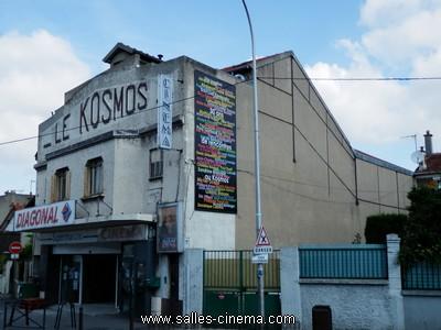Cin ma le kosmos fontenay sous bois salles cinema com - Office du tourisme fontenay sous bois ...