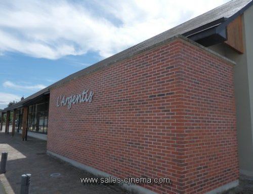 Cinéma l'Argentis à Argent-sur-Sauldre