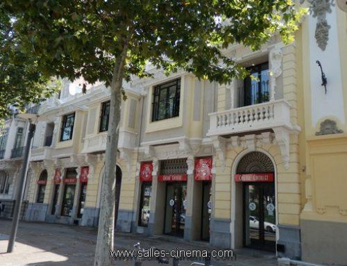 Cinéma Castillet à Perpignan
