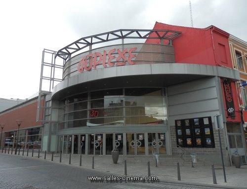 Cinéma Duplexe à Roubaix