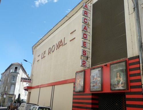 Cinéma Les Arcades Bis à Alès