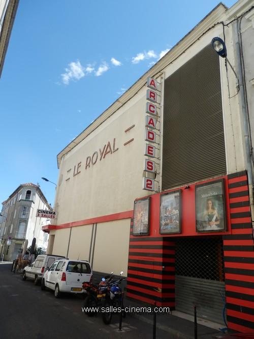 Cin ma les arcades bis al s salles cinema com - Cinema les arcades salon de provence tarif ...