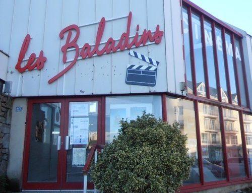 Cinéma Les Baladins à Perros-Guirec