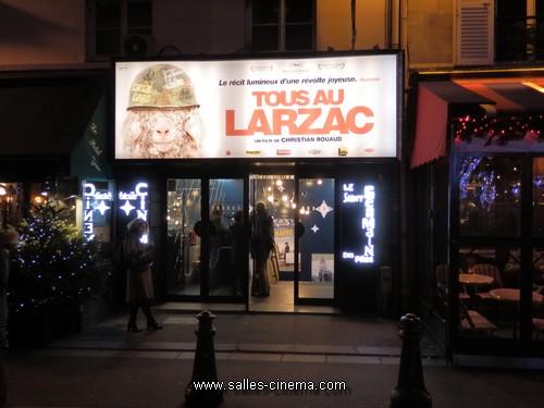 Cinéma Beau Regard Saint-Germain-des-Près à Paris  Salles-cinema.Com