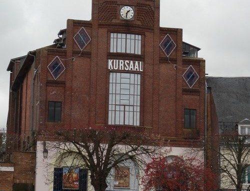 Cinéma Les Écrans à Gournay-en-Bray