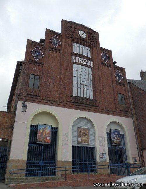 Cinéma Les Ecrans à Gournay en Bray - www.salles-cinema.com