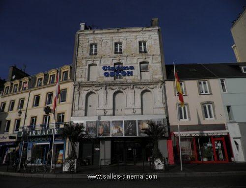 Cinéma Odéon à Cherbourg
