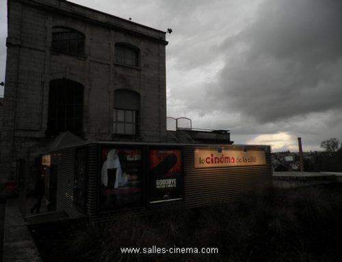 Cinéma de la Cité à Angoulême