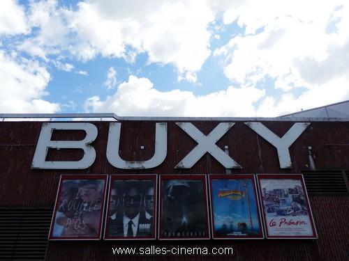 et essai salles cinema