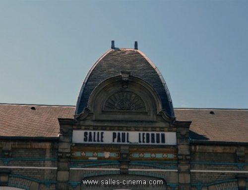 Cinéma Paul Lebrun à Clermont-de-l'Oise