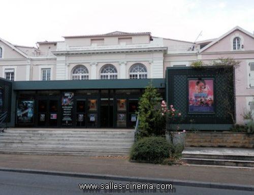 Cinéma CGR Casino à Auxerre