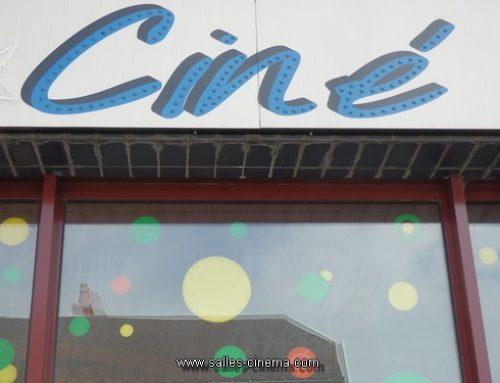 Cinéma l'Etoile à Château-Chinon
