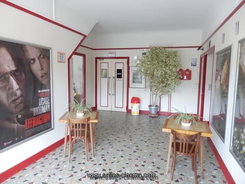 Cin ma de clamecy le casino salles cinema com - Cinema les arcades salon de provence tarif ...