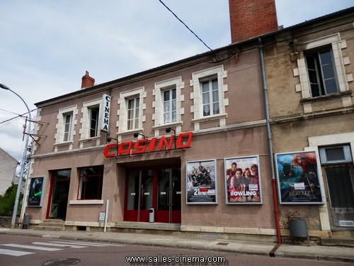 Cinema le casino clamecy georgia gambling laws