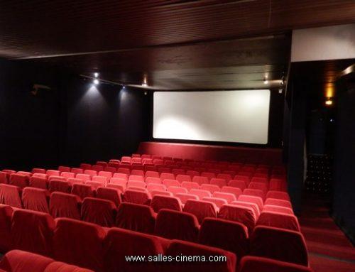 Ancien Cinéma Les Cordeliers à Mâcon