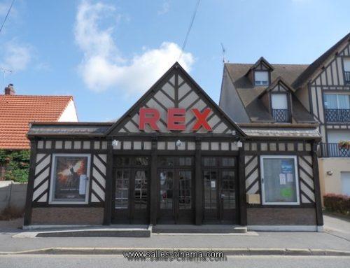 Cinéma Le Rex à Bernay