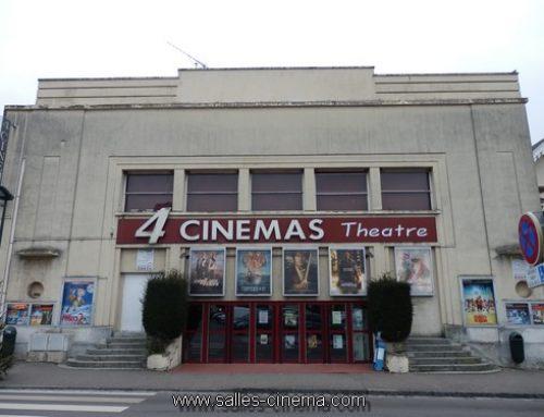 Cinéma Le Théâtre à Vernon