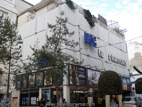 UGC Enghien  Salles-cinema.Com