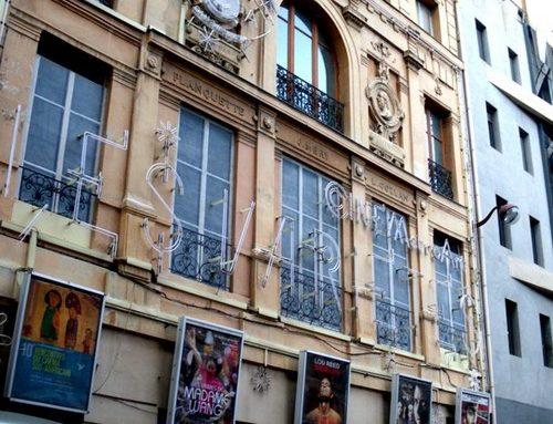 Cinéma Les Variétés à Marseille