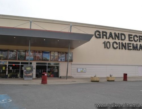 Cinéma Grand Ecran à Libourne