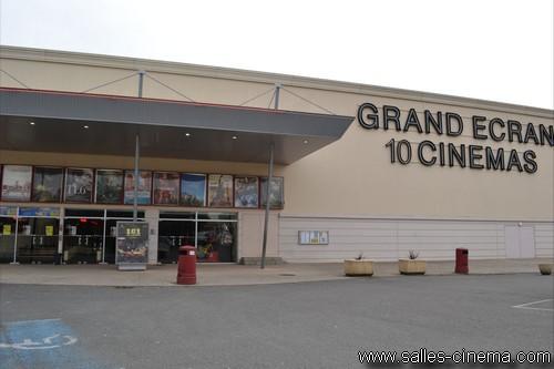 Cinéma Multiplexe Grand Ecran à Libourne  Salles-cinema.Com