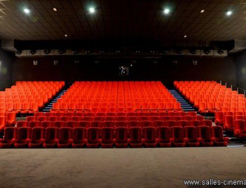 Les salles CinéAlpes rejoignent le circuit Pathé Gaumont.