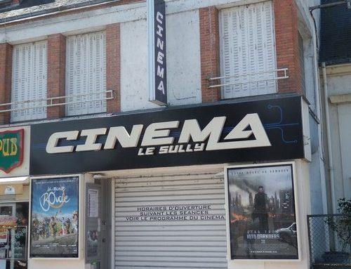 Cinéma le Sully à Sully-sur-Loire