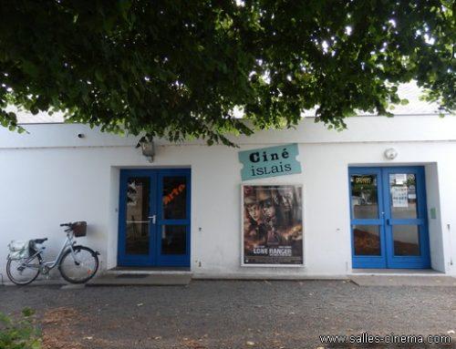 Ciné Islais à l'île d'Yeu