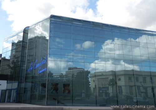 Cinéma Le Central à Puteaux  Salles-cinema.Com