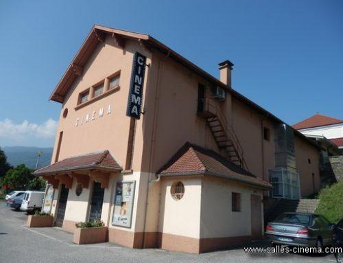 Cinéma Le Condate à Seyssel