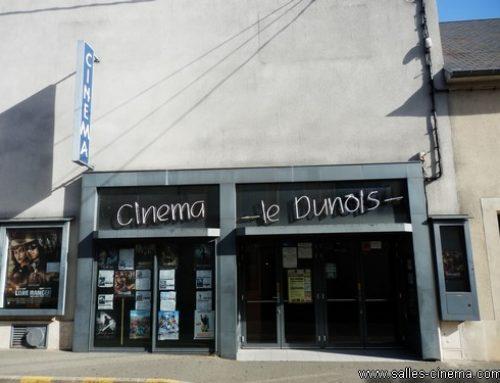 Cinéma Le Dunois à Châteaudun