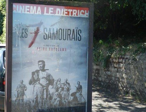 Cinéma Le Dietrich à Poitiers