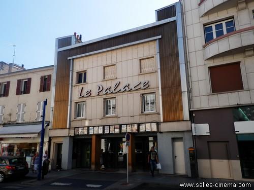 Cinéma Le Palace à Montluçon  Salles-cinema.Com