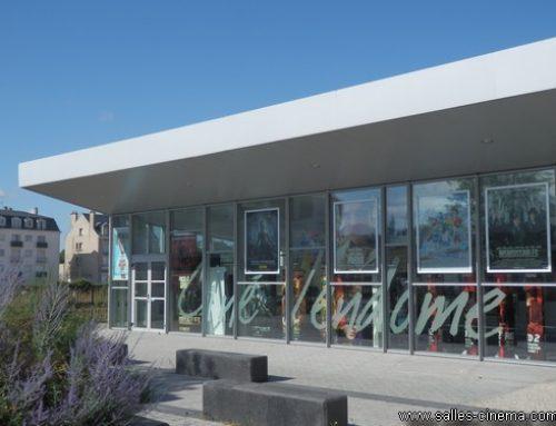 Ciné-Vendôme à Vendôme