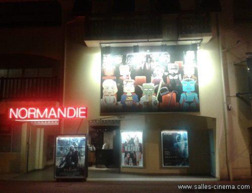 Cinéma Le Normandie à Cabourg