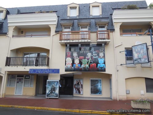cinema cabourg casino