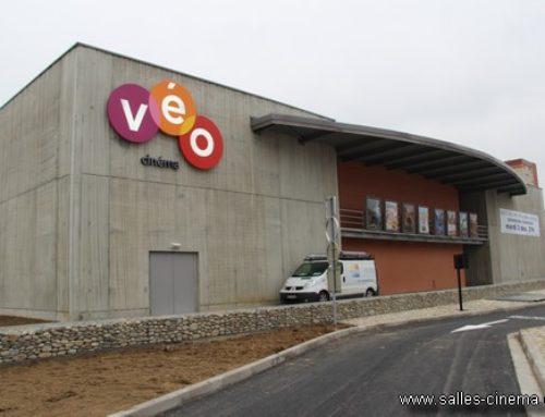 Cinéma Véo à Muret