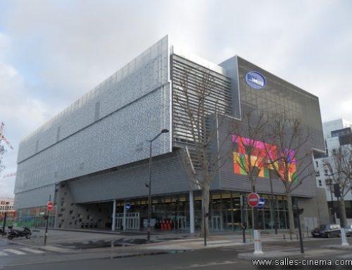 Cinéma UGC Ciné Cité Paris 19 à Paris