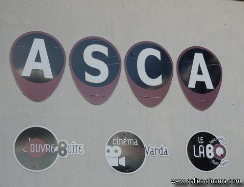 Cinéma Agnès Varda à Beauvais