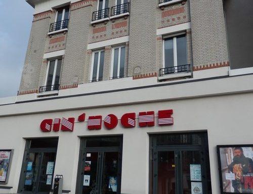 Cinéma Cin'Hoche à Bagnolet