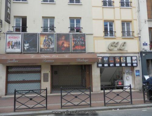 Cinéma C2L à Saint-Germain-en-Laye