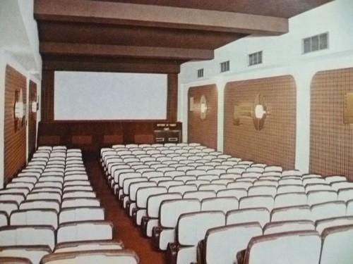Cinéma La Clef à Paris