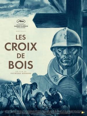 """Résultat de recherche d'images pour """"LES CROIX DE BOIS film"""""""