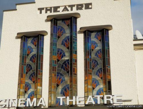 Cinéma Théâtre à Château-Thierry